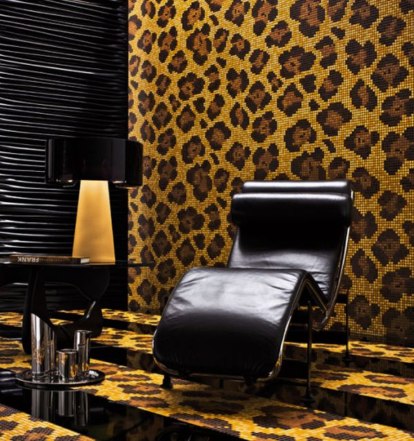 animal print in interior design what do you think