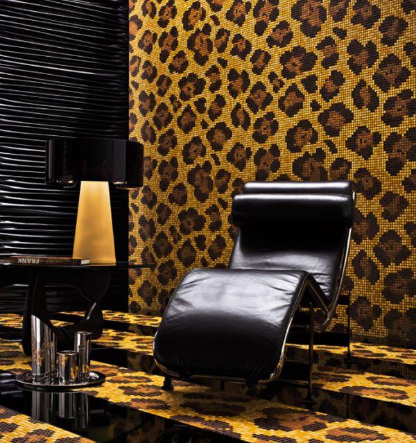 Animal Print In Interior Design What Do You Think Ewelinas Blog