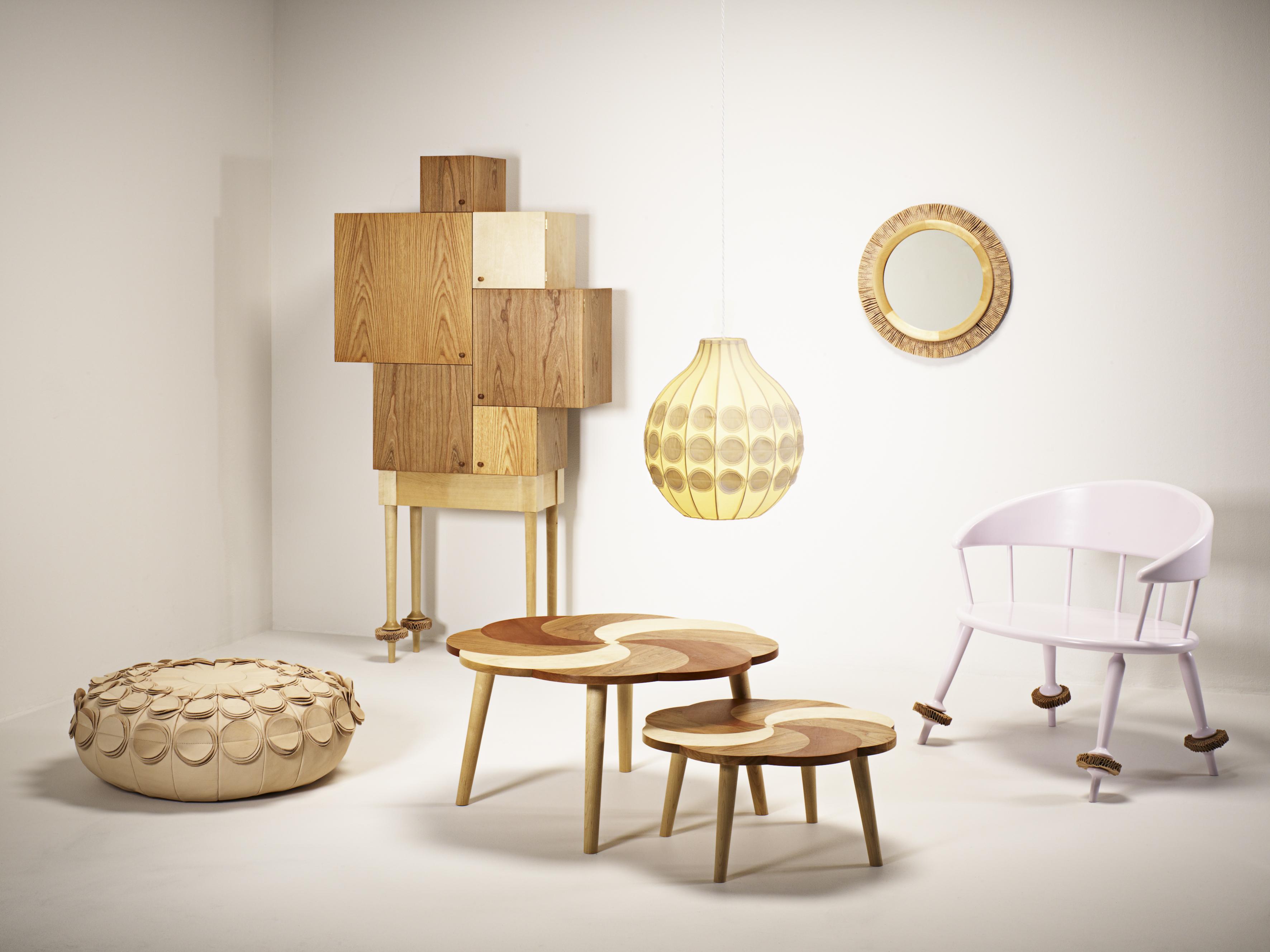Furniture Design Expo lisa hilland | ewelinas blog