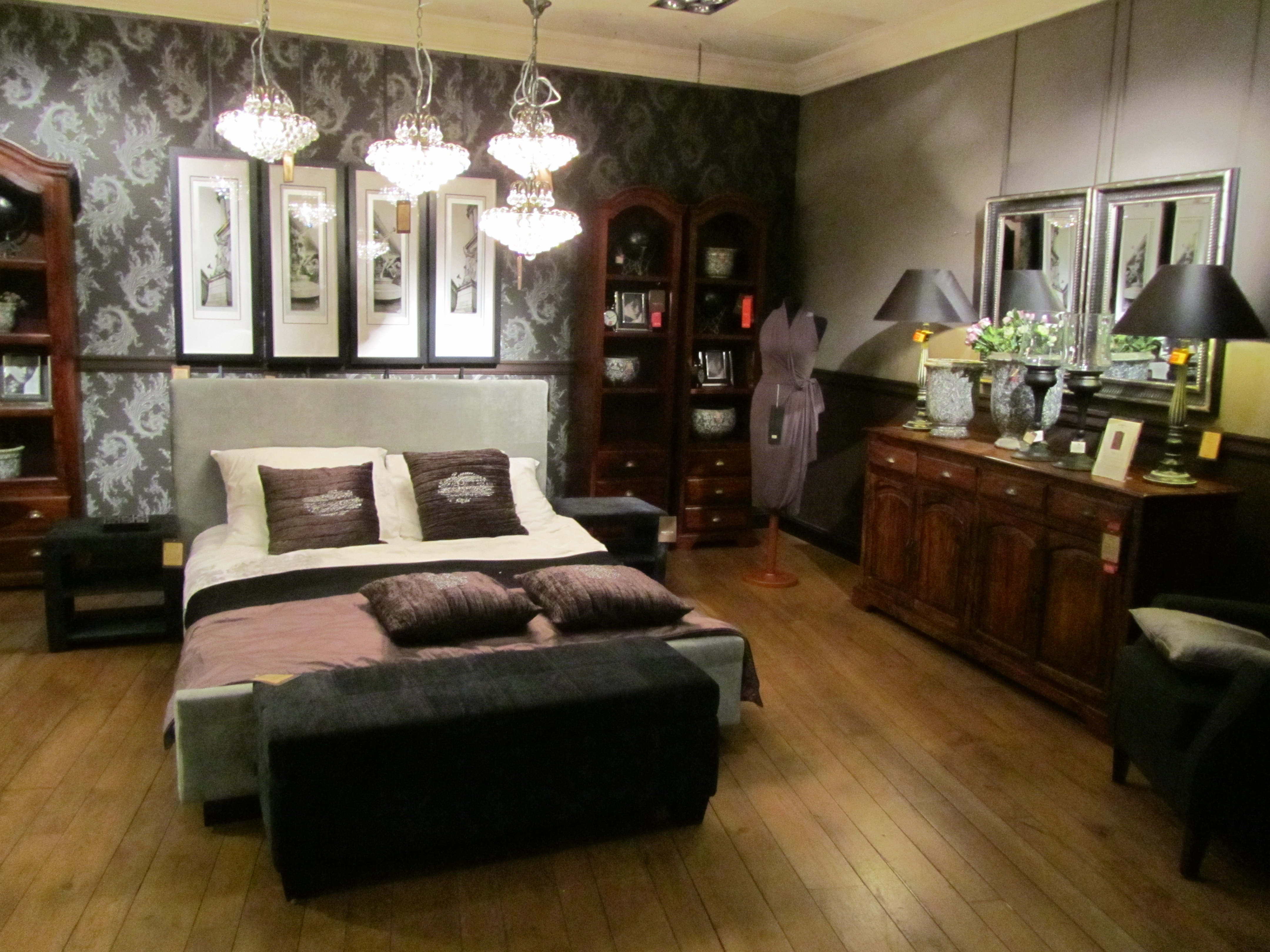 Sensual Bedroom Decor Almi Decor Ewelinas Blog