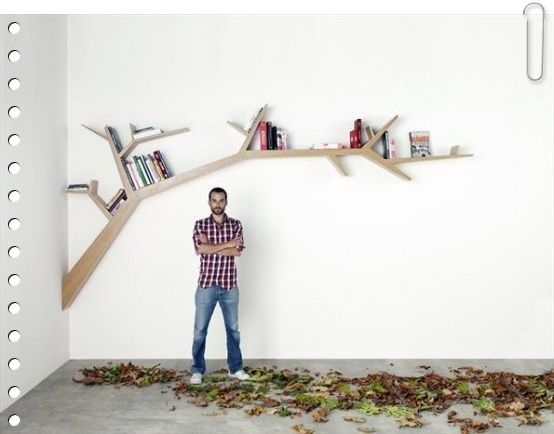 wonder whether you already have a favourite tree bookshelf among ...