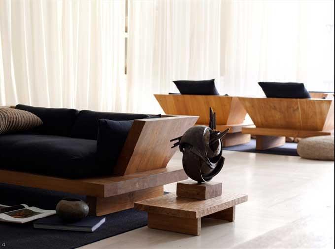 Zen Interior Design Furniture ~ Ewelinas interior design adventure
